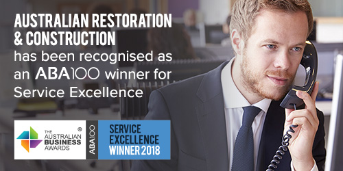Australian Restoration & Construction