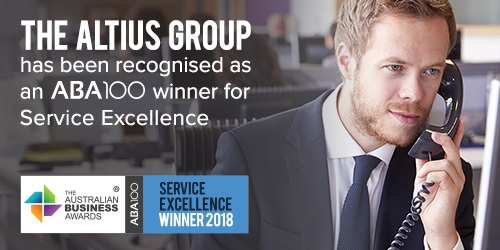 The Altius Group